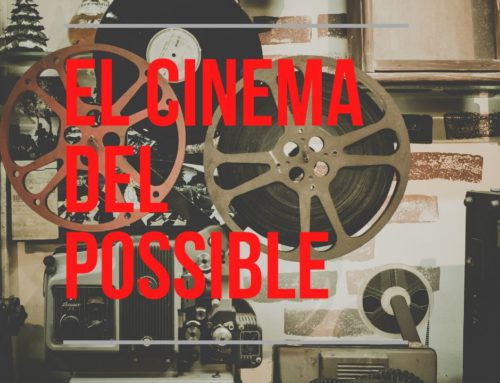 El Cinema del possible – Érik Bullot