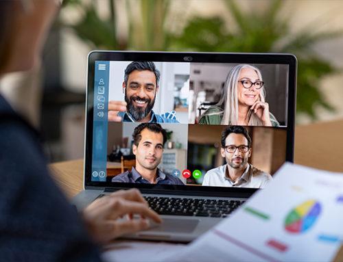 Aprèn a fer videotrucades (WhatsApp, Google Meet, Zoom, Sype)